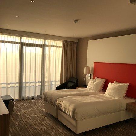 Bilde fra Hotel Schiphol