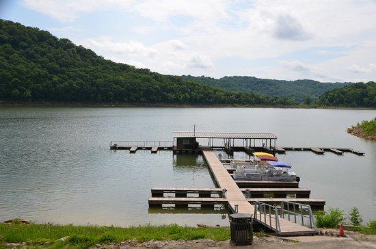 Smithville, TN: Boat Dock