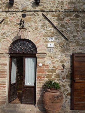 Pila, Italien: 20180610_085120_large.jpg