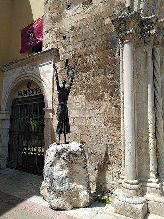 Guardiagrele, Italia: ingresso