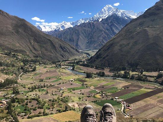 Puma Path Adventures Peru