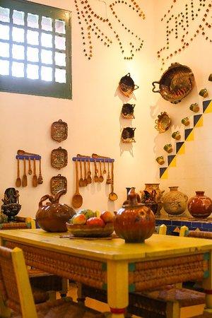 Фотография Музей Фриды Кало