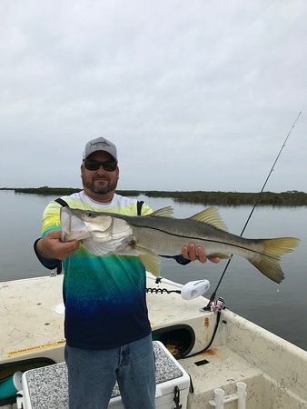 Rock Grass Fishing Charters