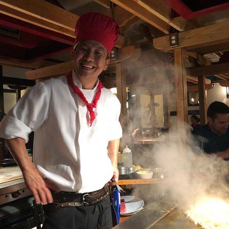 Hana Japan Steak House: photo0.jpg