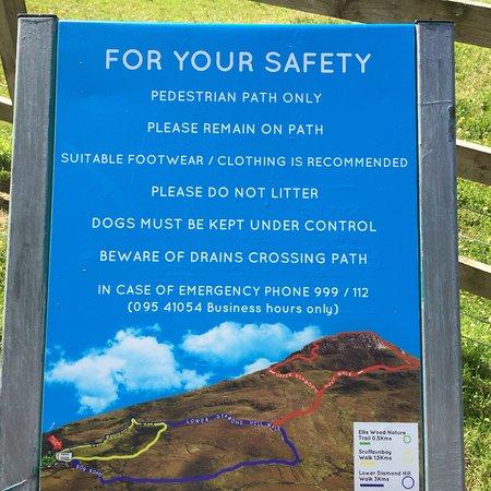 Connemara National Park & Visitor Centre – fénykép
