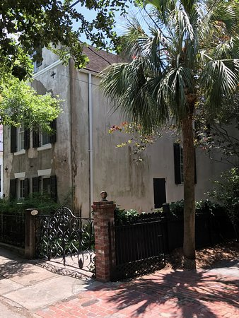 Charleston's Historic Residential Carriage Tour: Homes of Charleston