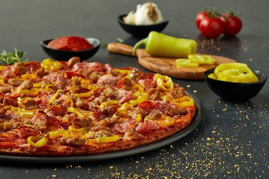 Donatos Pizza: Founder's Favorite ®