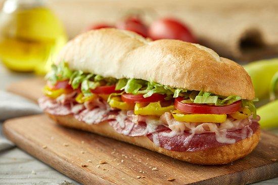 Donatos Pizza: Big Don® Sub