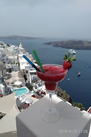 Best place for sunset and coctails!