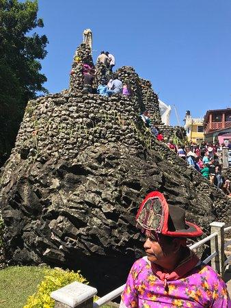 Xicotepec, Mexico: La Xochipila en San Juan