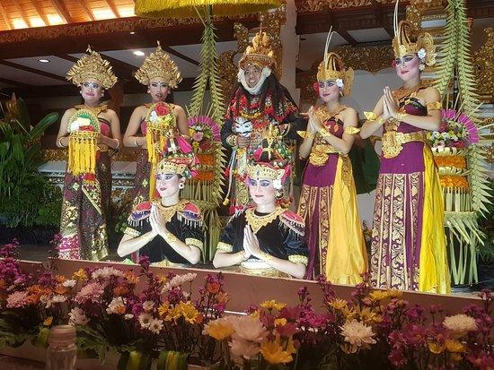 Bilde fra Puri Santrian