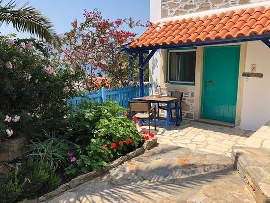 Patras' Apartments: apartment 7