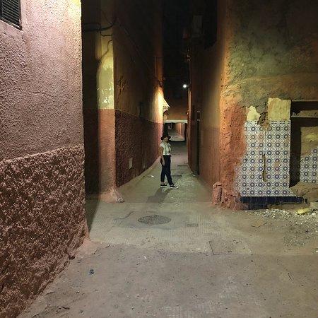 Riad Les Nuits de Marrakech: photo1.jpg