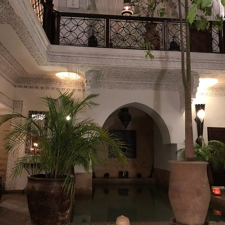 Riad Les Nuits de Marrakech: photo2.jpg