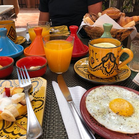 Riad Les Nuits de Marrakech: photo3.jpg