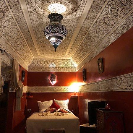 Riad Les Nuits de Marrakech: photo4.jpg