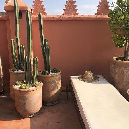 Riad Les Nuits de Marrakech: photo5.jpg