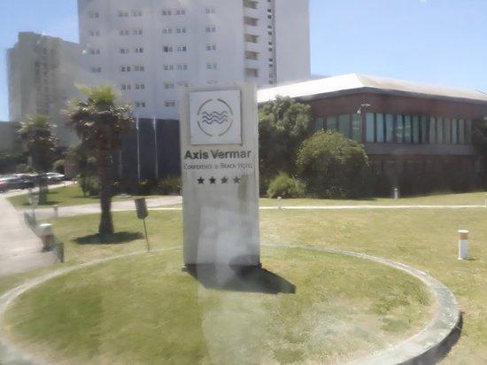 Bilde fra Axis Vermar Conference & Beach Hotel