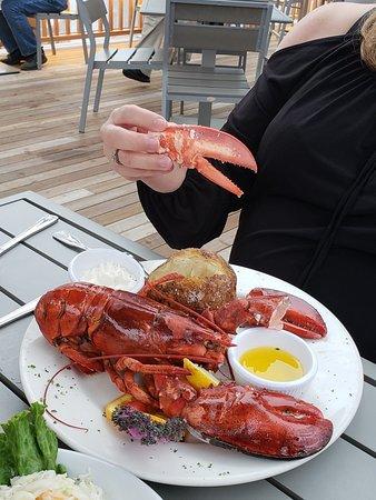 Фотография Seafood Shanty