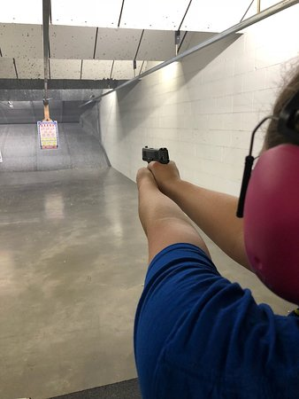 FrogBones Family Shooting Center (Melbourne) - 2019 All You Need to