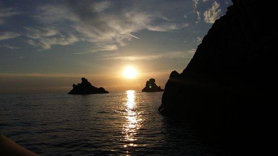Bilde fra Corse Emotion Promenades en Mer
