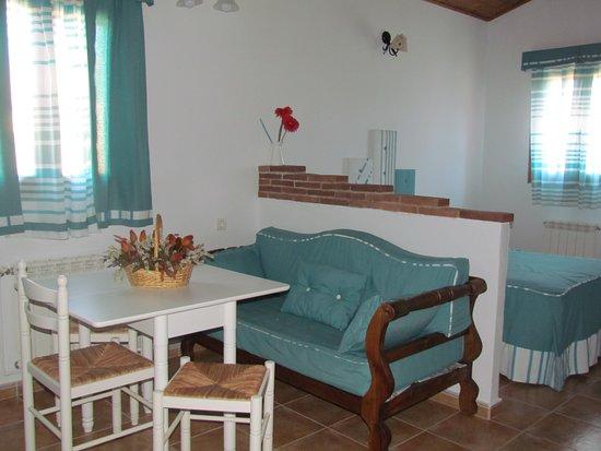 Apartamentos Rurales Azabal