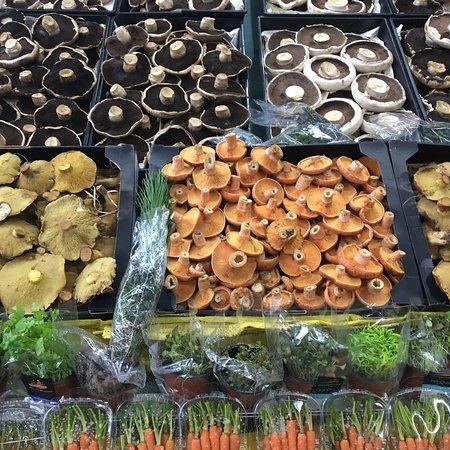 Prahran Market – fotografija