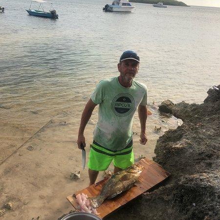 Great Guana Cay照片