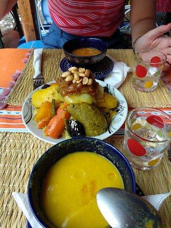 Bilde fra Cafe Restaurant Sofia
