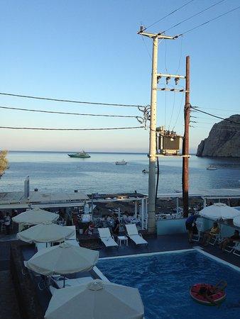 Poseidon Beach Hotel照片