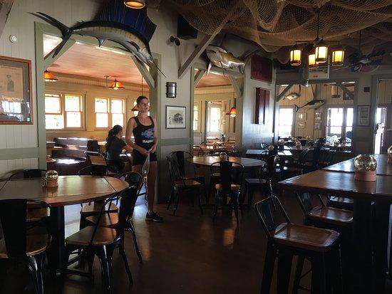 Bilde fra Maguire's Bay Front Restaurant