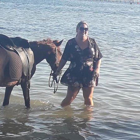 Maui Bay Horse Riding Adventure: Mountain&beach with lots of fun!!!must do it ones in a lifetime experience GOD BLEES EVERRYONE!!