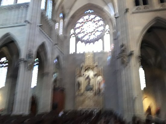 Buen Pastor Cathedral : 20180625_144339_large.jpg