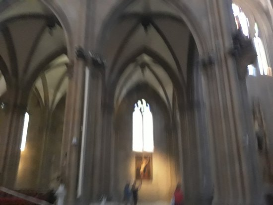 Buen Pastor Cathedral : 20180625_144204_large.jpg