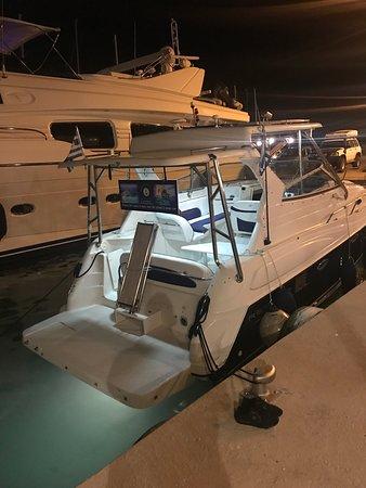 Maistros Yacht