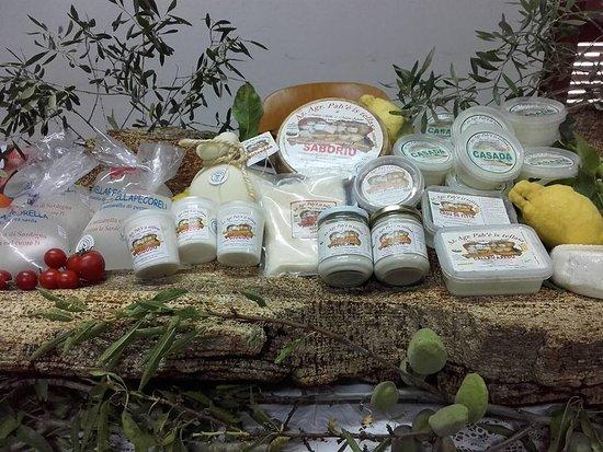 Az. agricola Pab'e is tellasa