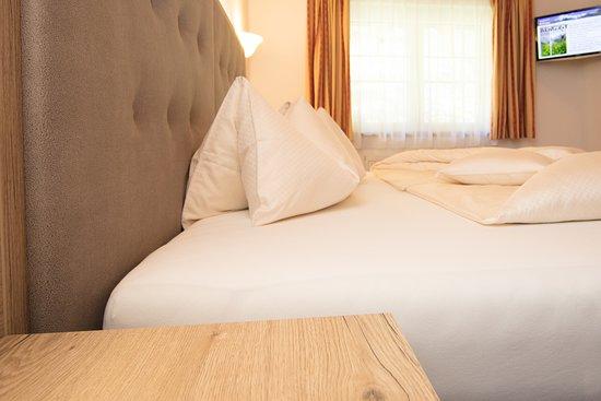 GB Gondelblick: Zimmer im Appartement 5