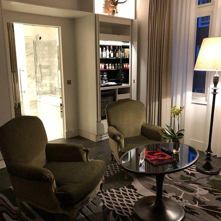 Valokuva: The Mandrake Hotel