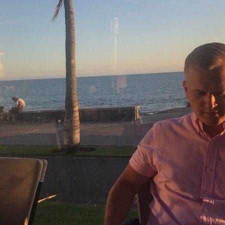 EL TORO GRILL, Bahia Feliz Omdömen om restauranger
