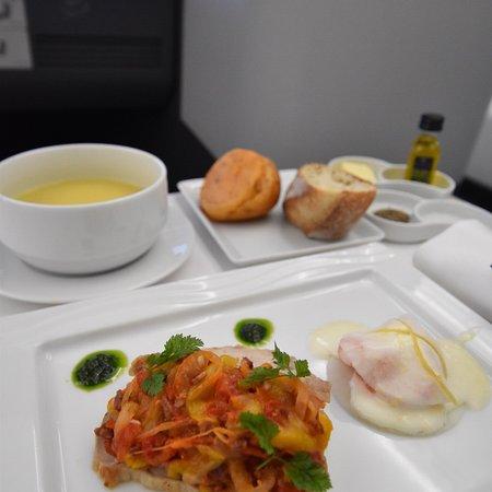 Zdjęcie ANA (All Nippon Airways)