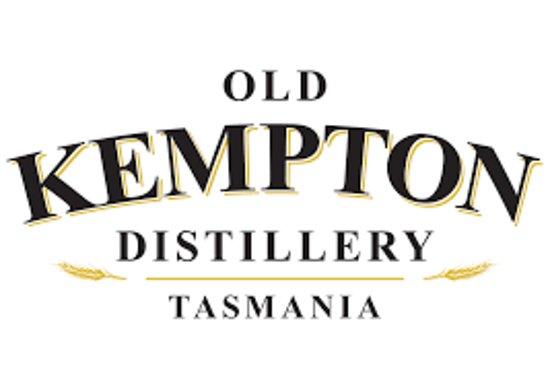 Kempton, Austrália: New logo for our favourite tasmanian distillery