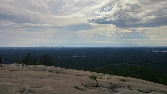 Stone Mountain Carving: 0623181743_HDR_large.jpg