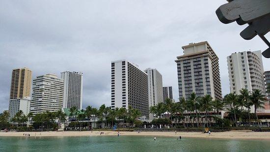 Bilde fra Waikiki Beach Marriott Resort & Spa