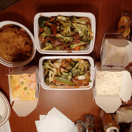 Matchless asian restaurants in kissimmee