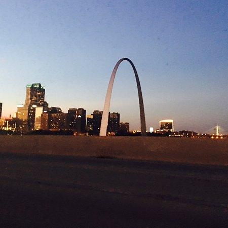 Фотография The Gateway Arch