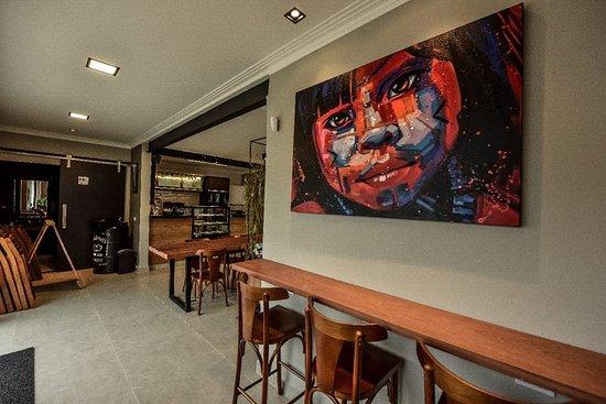Origem Cafe Cultural