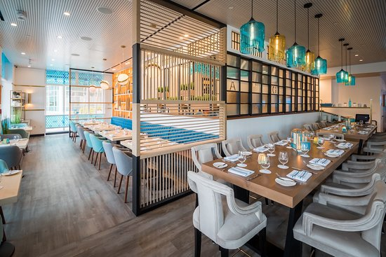Agua: Dining Rooms (Pic1)