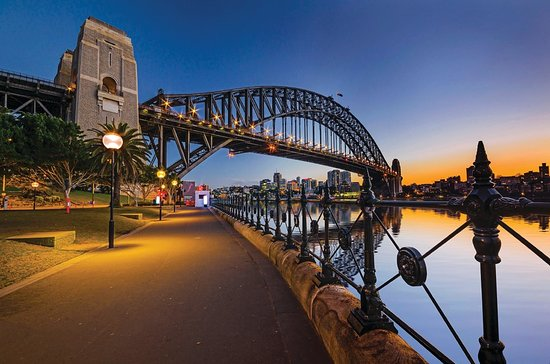 Ultimately Sydney