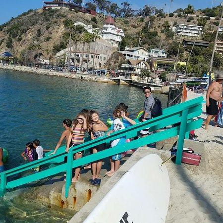 Green Pleasure Pier