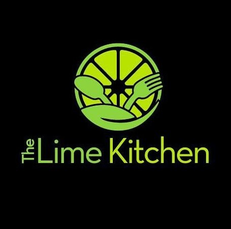 The Lime Kitchen Logo